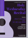 Holy Wednesday Concert